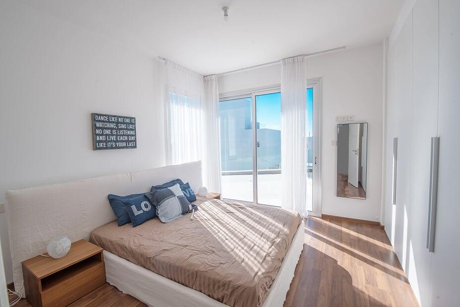 Luxury Villas in the Hills of Ayia Napa (Type C) Bedroom