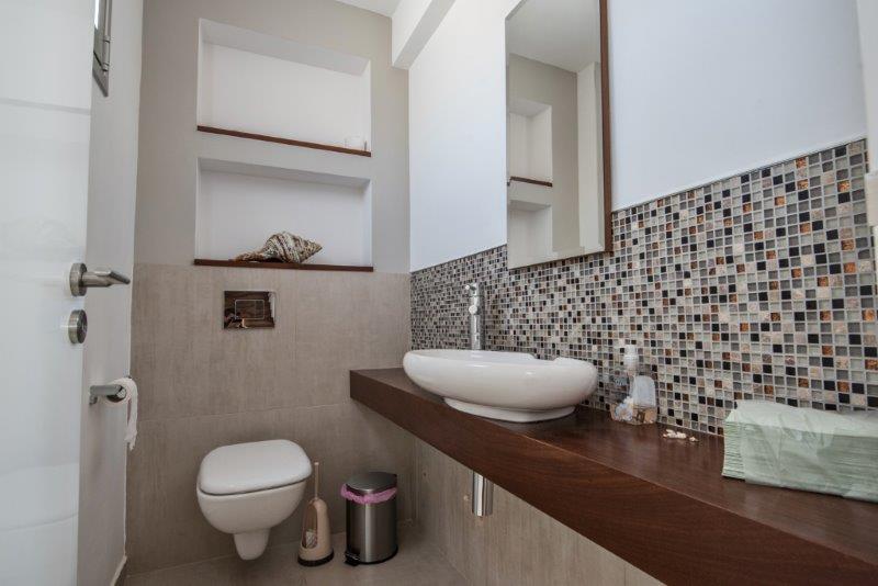 Luxury Villas in the Hills of Ayia Napa (Type E) Vilal 1 Bathroom