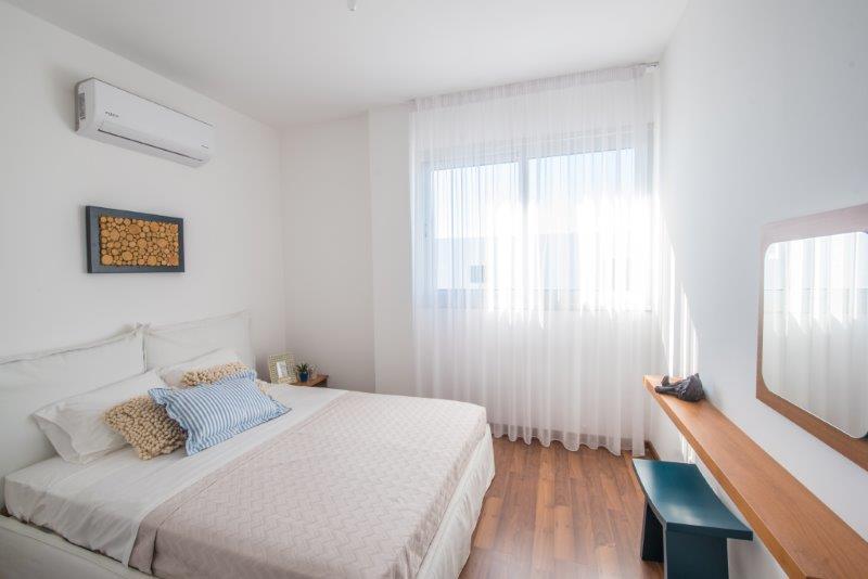 Luxury Villas in the hills of Ayia Napa Type E - Bedroom