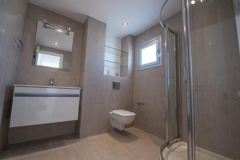 Luxury Villas in the hills of Ayia Napa (Type E) Villa 2 Bathroom